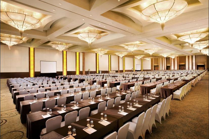 The Ritz-Carlton Pacific Place - Meeting Facility