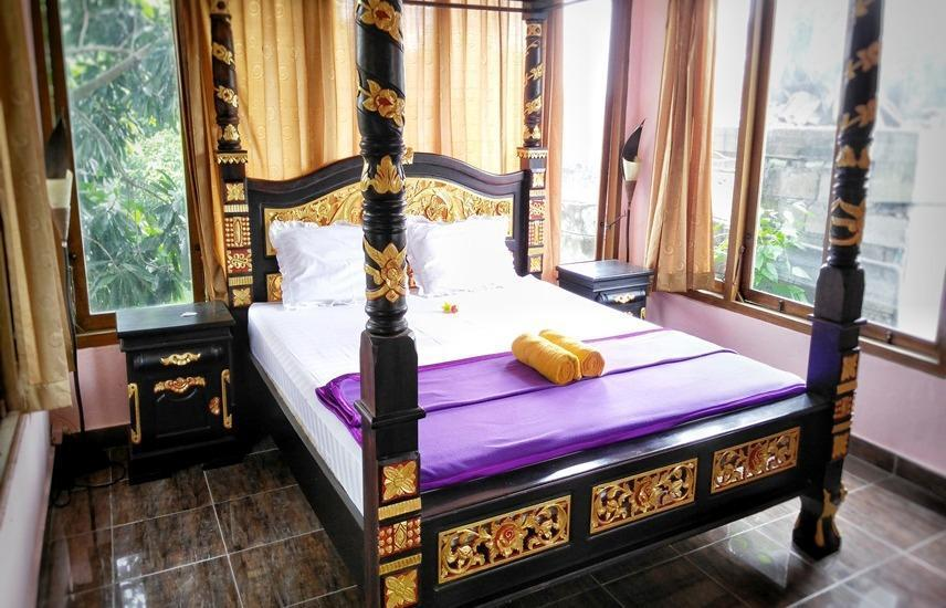 Rona Accommodation Bali - Suite Room Regular Plan