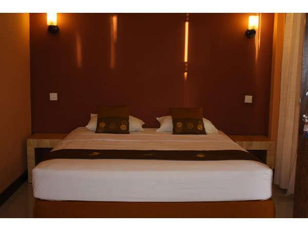 Nipuri Hotel Bali - Deluxe Room with Breakfast Regular Plan