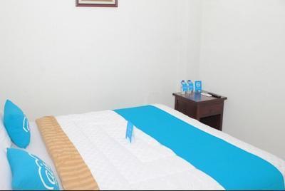 Airy Kotagede Rejowinangun 26 Yogyakarta - Standard Double Room Only PEGI_Nov_21