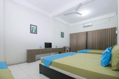 Airy Kotagede Rejowinangun 26 Yogyakarta - Family