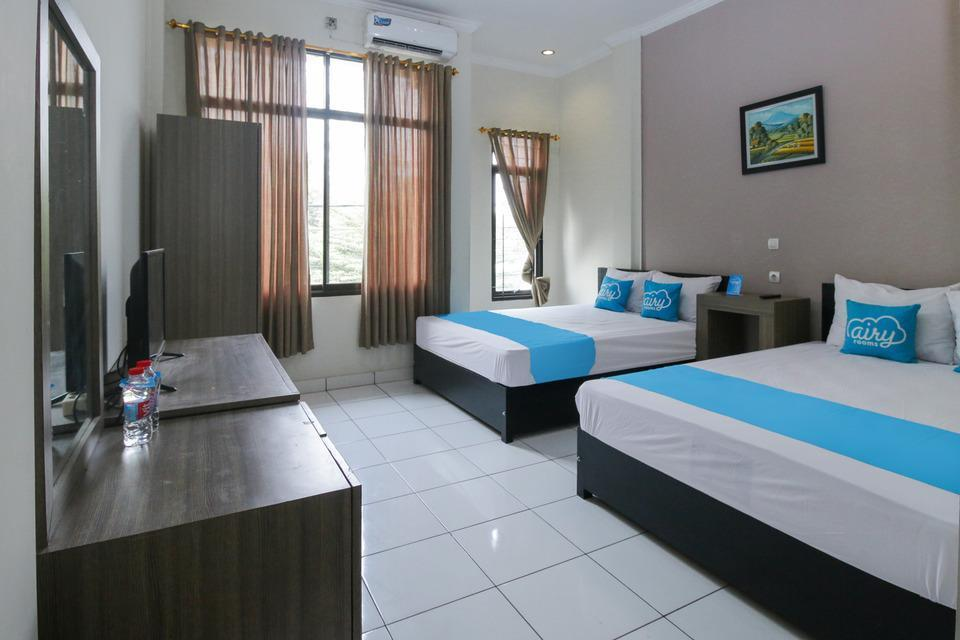 Airy Kotagede Rejowinangun 26 Yogyakarta - Superior Double Room Only Special Promo Jan 24