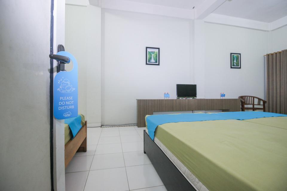 Airy Kotagede Rejowinangun 26 Yogyakarta - Family Family Room Only Special Promo Jan 24
