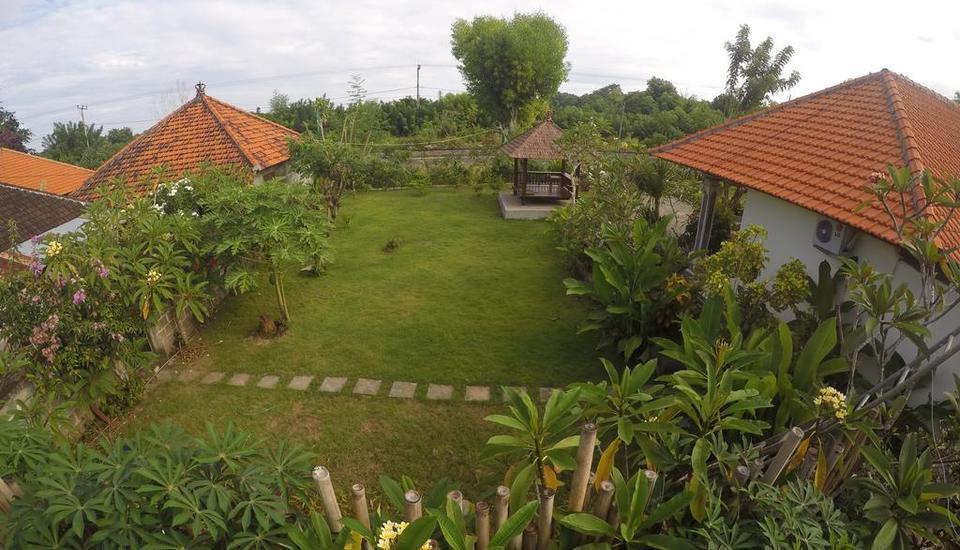 Pandawa Beach Homestay Nusa Dua - Exterior