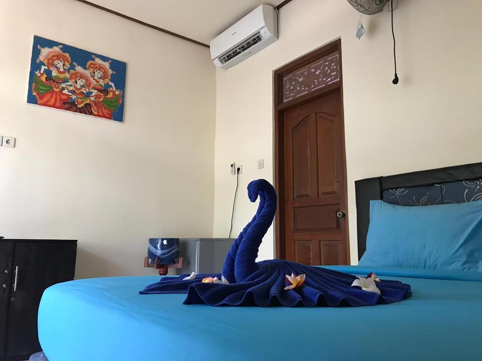 Pandawa Beach Homestay Nusa Dua - Standard Double Regular Plan