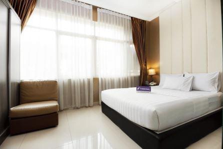 Tinggal Standard at Pangeran Jayakarta Jakarta - Kamar