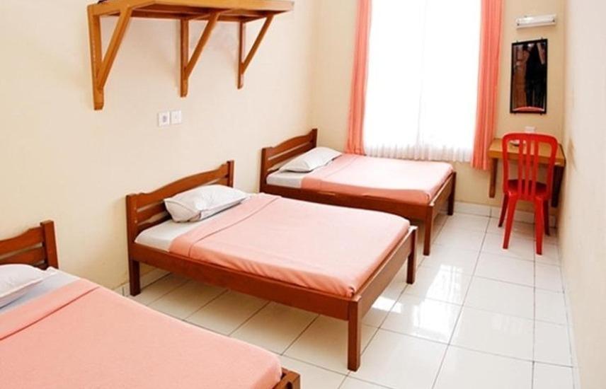 Hotel Pagaruyung Batusangkar - Kamar tamu