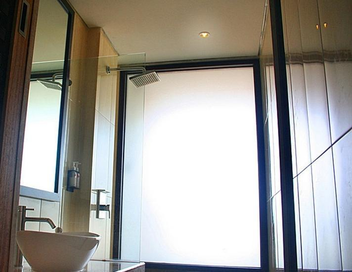 Edelweiss Boutique Kuta Bali - Junior Suite Bathroom