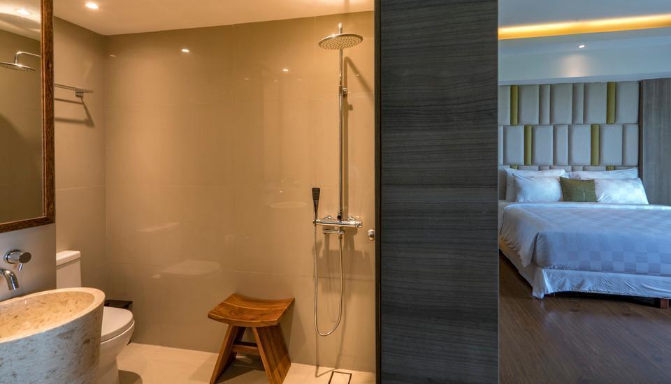 The Crystal Luxury Bay Resort Nusa Dua - Bali Bali - Ocean View Suite