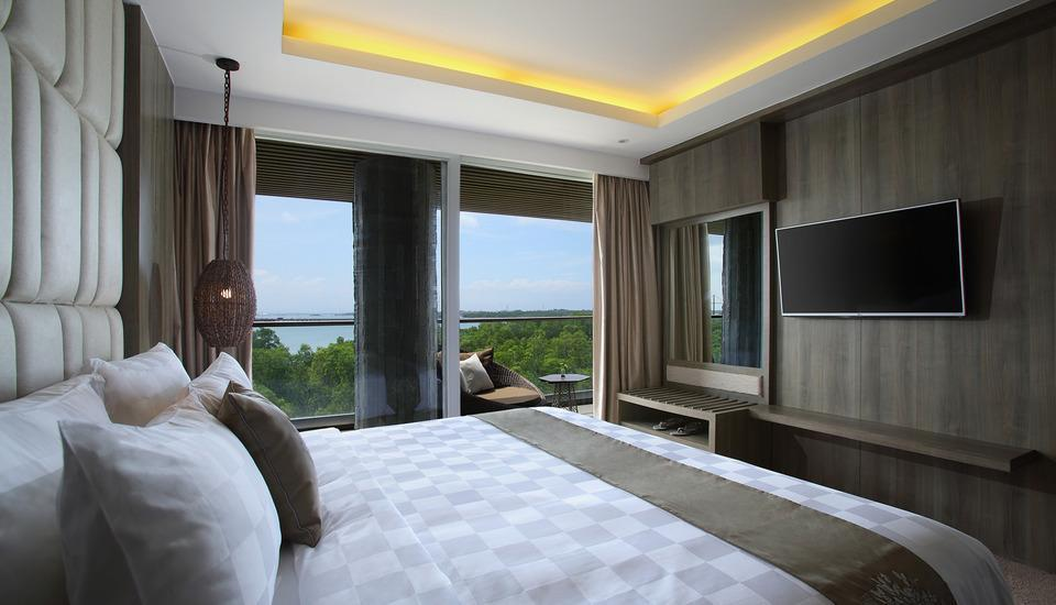 The Crystal Luxury Bay Resort Nusa Dua Bali - Two Bedroom