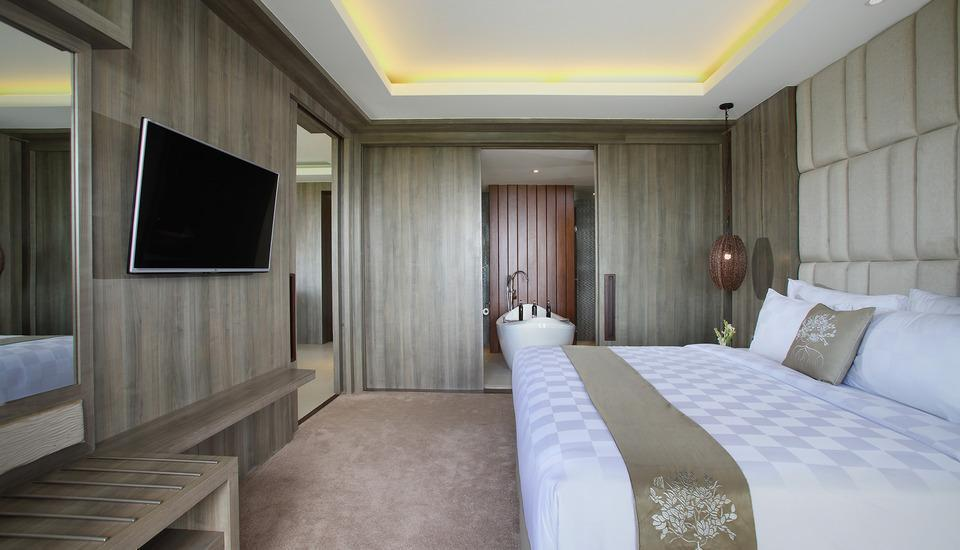 The Crystal Luxury Bay Resort Nusa Dua - Bali Bali - Two Bedroom