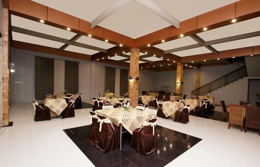 Montana Hotel Kuningan - Interior