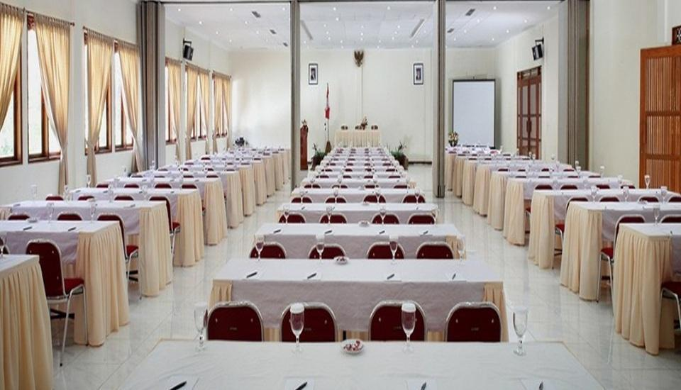 Athalia Resort Bogor - Meeting Room
