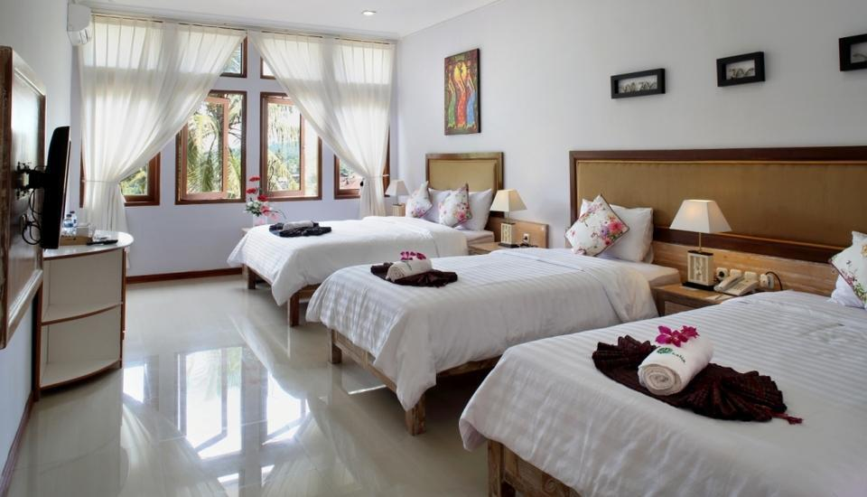 Athalia Resort Bogor - Pamily Room