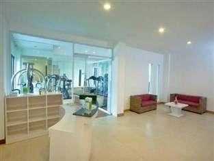 Umalas Hotel & Residence Bali - Ruangan Gym dan Sauna