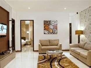Umalas Hotel & Residence Bali - 2 BEDROOM DELUXE (Breakfast) Regular Plan