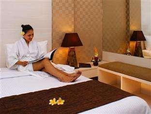 Umalas Hotel & Residence Bali - 2 BEDROOM SUPERIOR (Room Only) Promo 50%