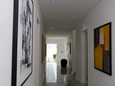 V Residence Jakarta - Coridor