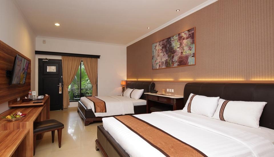 Grand Palace Hotel Jogja - Kamar Executive