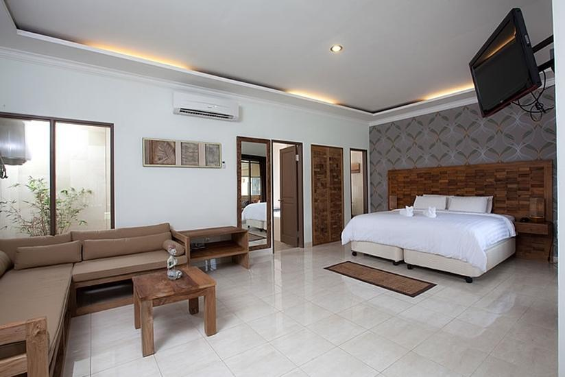 S Resorts Hidden Valley Bali - Executive Suite