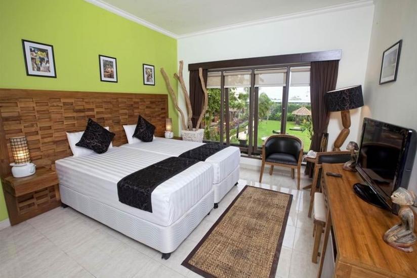 S Resorts Hidden Valley Bali - Superior Tempat Tidur Twin