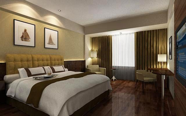 Aston Kupang Hotel Kupang - Superior Room Regular Plan