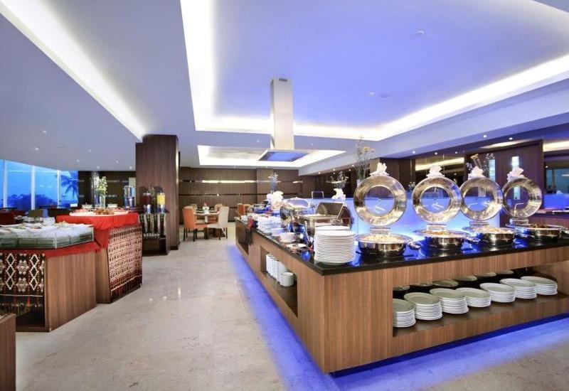 Aston Kupang Hotel Kupang - j