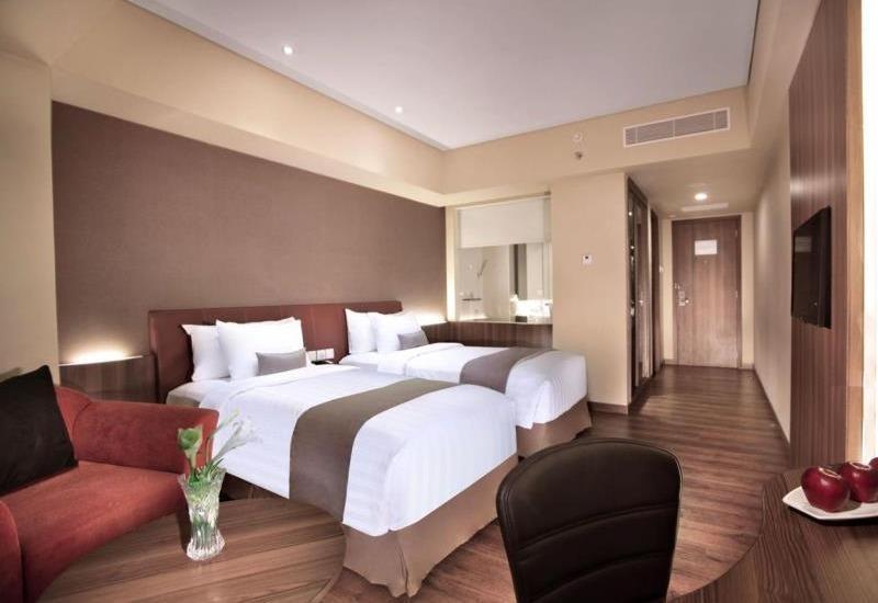 Aston Kupang Hotel Kupang - zdfh