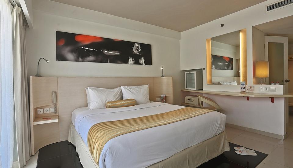 The Jimbaran View Bali - Superior Room