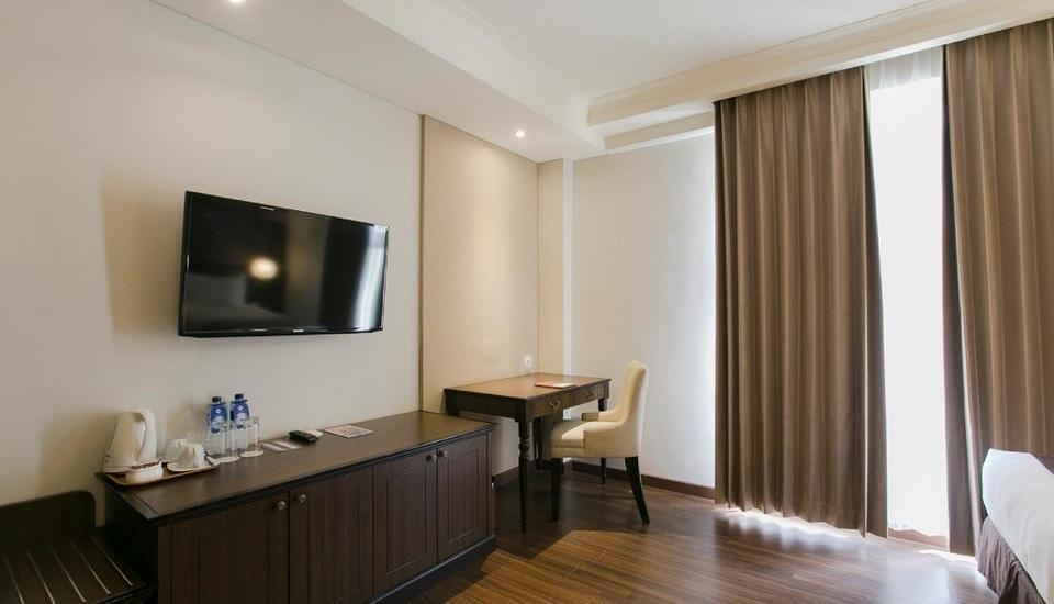 Varna Culture Hotel  Surabaya - Business Room Only Regular Plan