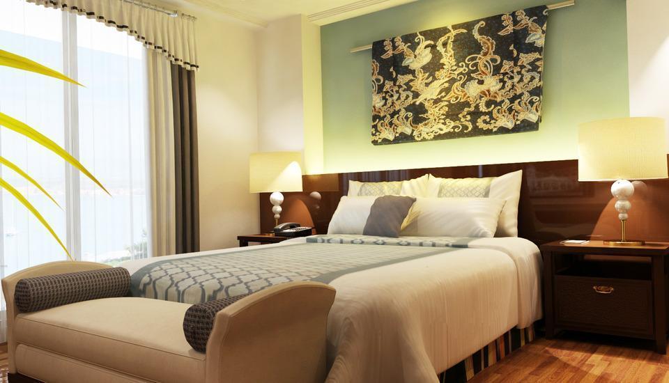Varna Culture Hotel  Surabaya - Room