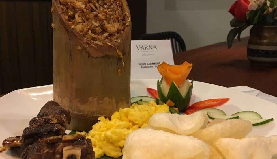 Varna Culture Hotel  Surabaya - Food Dinner Packages