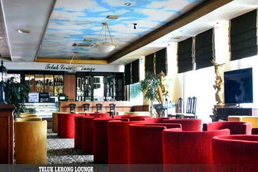 Hotel Bumi Senyiur Samarinda - Restauran