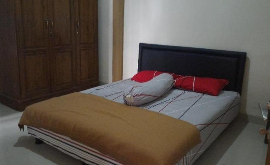 Maqmil Hostel Yogyakarta - Kamar tidur