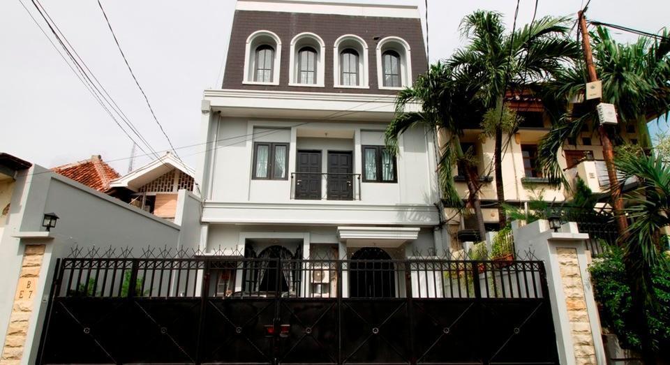 La Maison Jakarta - Eksterior