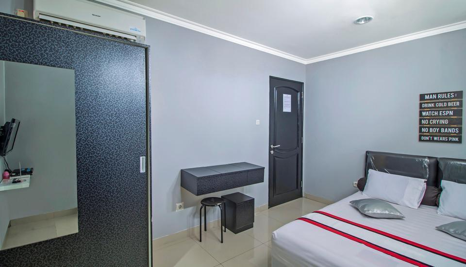 La Maison Jakarta - Single Room - Room Only Regular Plan