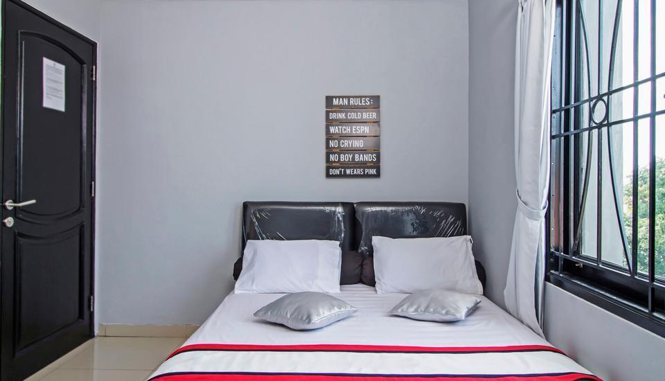 La Maison Jakarta - Double Room - Room Only Regular Plan