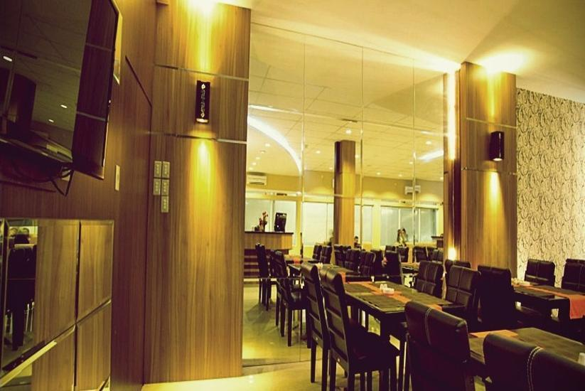 Hotel Benteng Pekanbaru - Restoran