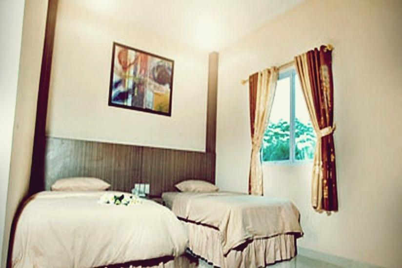 Hotel Benteng Pekanbaru - Superior Room Regular Plan
