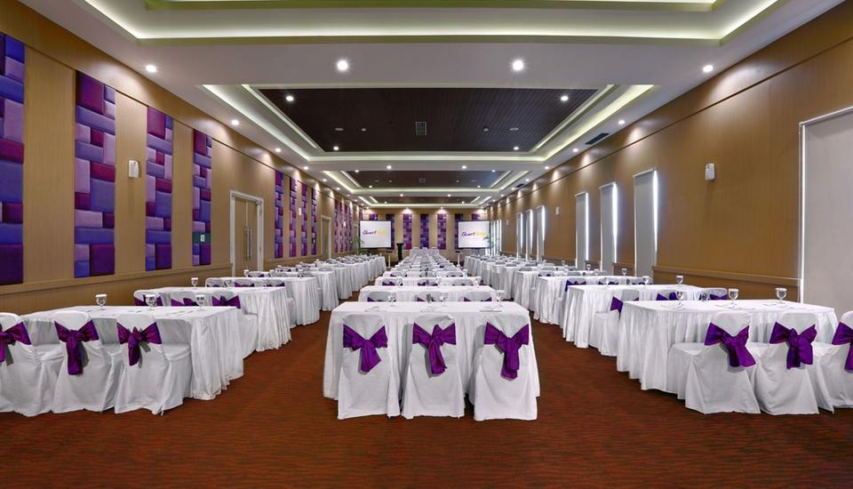 Quest San Hotel Denpasar - Arjuna Ballroom
