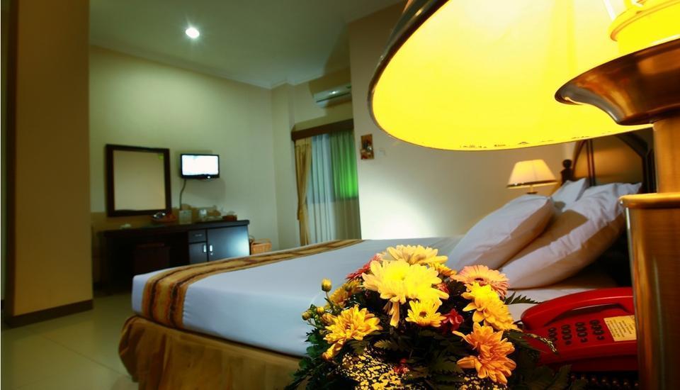 Hotel Roditha Banjarmasin - Deluxe Room