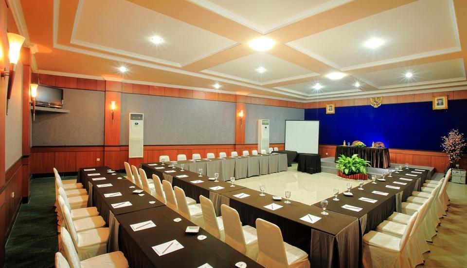 Hotel Roditha Banjarmasin - Violeta Room