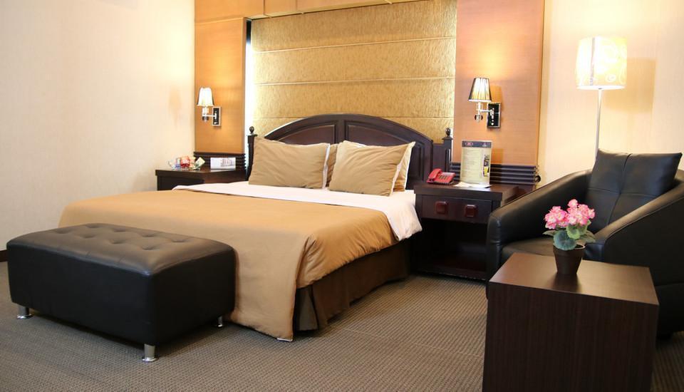 Hotel Roditha Banjarmasin - Suite Room