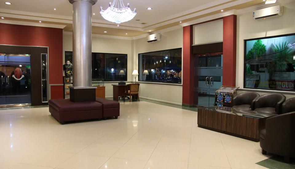 Hotel Roditha Banjarmasin - Lobby