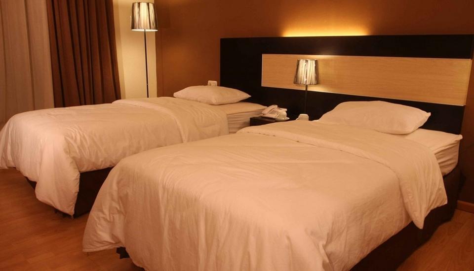 Griptha Hotel Kudus - Griptha Splendour Regular Plan