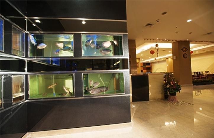 Grand Asia Hotel Jakarta - Interior