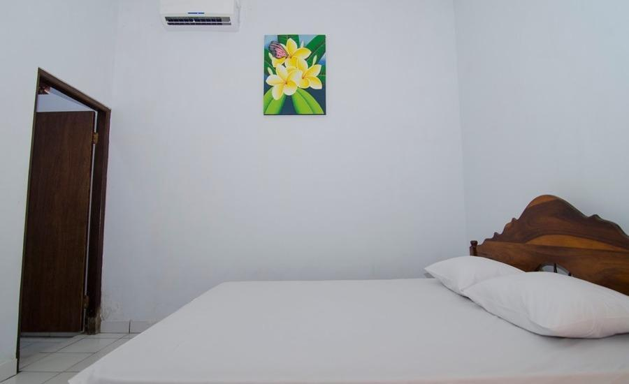 Tjana Homestay Bali - Standard Room Only Regular Plan