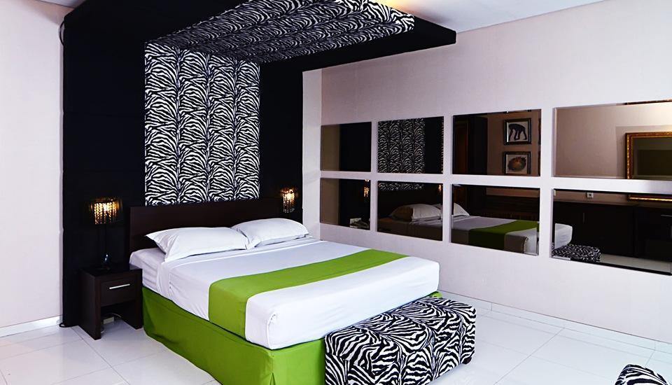 Hotel Pohon Inn Malang - Kamar Executive