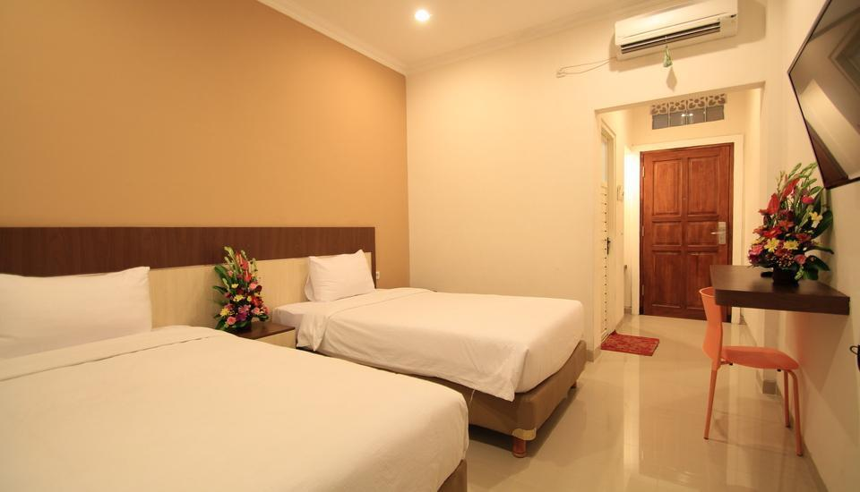 Gowin Hotel Bali - Transit Room 5 Hours Promo 15%