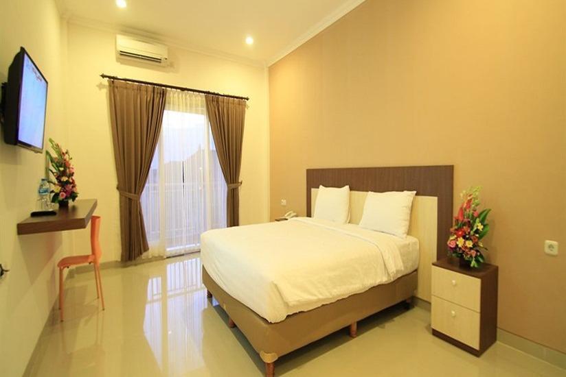 Gowin Hotel Bali - Kamar tamu
